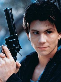 Greetings and salutations: Christian Slater talks about TV role ...