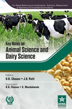 Key Notes on Animal Science and Dairy Science (PB)
