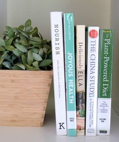 nutrition - 5 Wellness Books To Inspire A Healthy Lifestyle The Blissful Mind Nutrition Classes, Nutrition Education, Nutrition Tips, Health And Nutrition, Nutrition Poster, Nutrition Month, Yummy Recipes, Joyous Health, Deliciously Ella