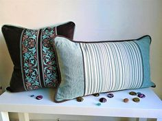 Decorative pillow covers pillow sets pillow cover set of 2