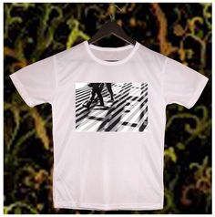 Fine Art Photography Tshirts: Wing Wong's Shadow Study #117
