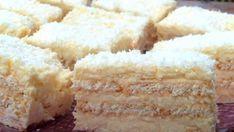 Bajeczne ciasto Rafaello, które dosłownie rozpływa się w ustach. Szybki deser bez pieczenia
