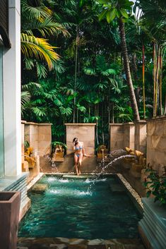 Oasis in Cambodia -  Park Hyatt Siem Reap | Away Lands