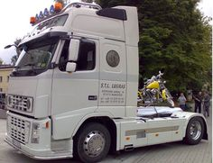 LUGRAS – Sbírky – Google+ Truck Paint, Volvo Trucks, Vehicles, Google, Cars, Vehicle