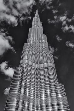 Burj Khalifa, Dubai 2020
