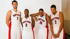 Images from the NBA team's media day