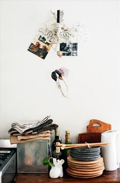 STIL INSPIRATION: Rooms filled with personality