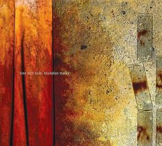 Russell Mills - Hesitation Marks by NIN