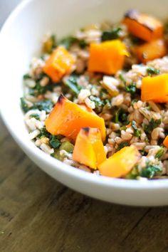10 Healthy Clean Eating Rice Bowl Recipes | Aglow Lifestyle Vegetarian Rice Bowl Recipe, Veggie Rice Bowl, Vegetable Rice, Rice Bowls, Vegetarian Recipes, Healthy Recipes, Healthy Meals, Vegan Butternut Squash Recipes, Vegan Burrito Bowls
