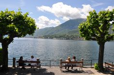 Bellagio Italy - Lake Como