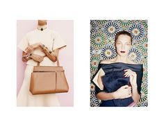 Winter 2013 Campaign | CÉLINE