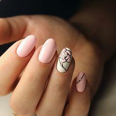 Маникюр   Видео уроки   Art Simple Nail