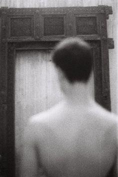Black and White Ilford Film 125 FP4 Plus