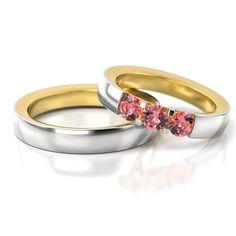 Obrazek Obrączki ślubne Pz273 Wedding Rings, Engagement Rings, Jewelry, Enagement Rings, Jewlery, Jewerly, Schmuck, Jewels, Jewelery
