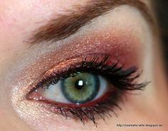 ... noch ein Make up Blog ...: AMU 30. November 2013