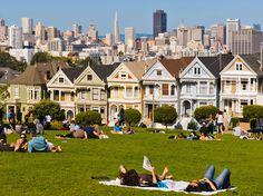 3 Hours In San Francisco - Condé Nast Traveler