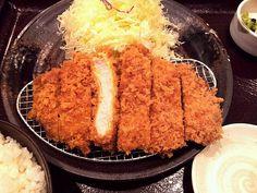 Wako Rosukatsu rice