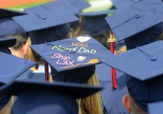 The Shippensburg University Undergraduate Commencement on Saturday, May 5, 2012. (Public Opinion/Ryan Blackwell)