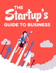 The Startup's Guide to Business is a interactive ebook written by four business owners for the first-time entrepreneur about the main pillars of business: strategy, human resources, sales and marketing and accounting. Sales And Marketing, Human Resources, Starter Kit, Free Ebooks, Accounting, Entrepreneur, Writing, How To Plan, Reading