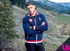 Gus Kenworthy Tells Us Why Coming Out Made Him a Better Athlete