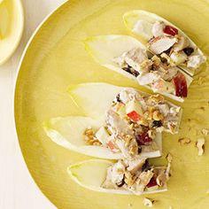 Chicken waldorf  salad 1