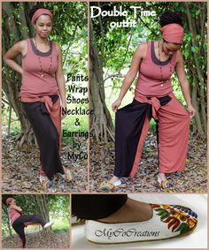 @MyCoCreations Double Time outfit - So comfortable!   #MyCoCreations #MyCoGoneVIRAL