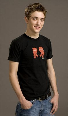 "Kyle Gallner-""the flash"""