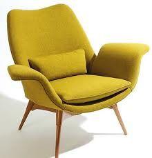 Grant Featherston chair -- original