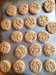 Good Food: Best Ever peanut butter oatmeal cornflake cookies & healthy options Peanut Butter Roll, Peanut Butter Oatmeal, Salted Butter, Peanut Butter Cookies, Healthy Cookies, Gluten Free Cookies, Healthy Snacks, Oatmeal Cookies No Flour, Cupcake Cookies