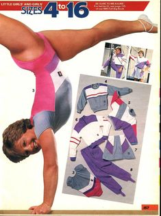 Fashion in the 1980s: Clothing Styles, Trends, Pictures & History