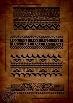 maori tattoos all kar Maori Tattoos, Maori Tattoo Designs, Marquesan Tattoos, Samoan Tattoo, Leg Tattoos, Black Tattoos, Arm Tattoo, Body Art Tattoos, Small Tattoos