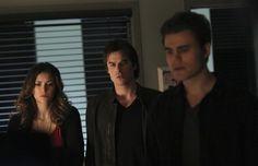 "The Vampire Diaries Recap 2/12/15: Season 6 episode 14 ""Stay"""