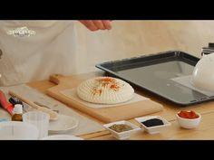 Ser podpuszczkowy typu Koryciński, podstawy serowarstwa - YouTube Bath Caddy, Yogurt, Cheese, Cooking Ideas, Youtube, Youtubers, Youtube Movies