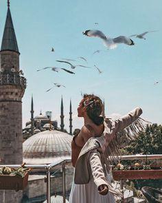 Istanbul City, Istanbul Travel, Istanbul Turkey, Toronto Photography, Photography Poses, Travel Photography, Baku City, Capadocia, Turkey Photos