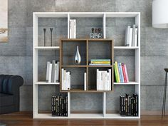 LEAF Bookcase - Modern Furniture Deals