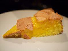 Receitas práticas de culinária: Pão de ló - um dos meus doces preferidos