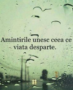 Sper ca amintirile ne vor uni! Motivational Quotes, Inspirational Quotes, I Hate My Life, Thing 1, Feelings And Emotions, Mood Pics, Little Books, True Words, Spiritual Quotes