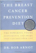 The Breast Cancer Prevention Diet The Powerful Foods Supplements and Drugs That Can Save Your Life
