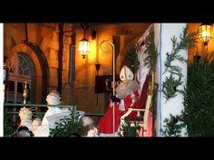 Metz en Lorraine en France: Marché de Noël