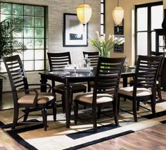 Somerset Rectangular Leg Dining TableKincaid Furniture 46 058 Somerset Tall Dining Table  Espresso  . Kincaid Stonewater Tall Dining Table. Home Design Ideas