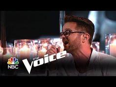 "Josh Kaufman: ""Set Fire to the Rain"" (The Voice Highlight)"