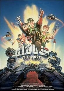 Gi Joe The Movie Intro. Joe action force must oppose the ruthless Cobra organization that has secretly allied with a subterranean reptilian people who were their founders. Gi Joe Movie, 2 Movie, 80s Movies, Action Movies, Famous Movies, Watch Movies, Reptilian People, Movie Intro, Don Johnson