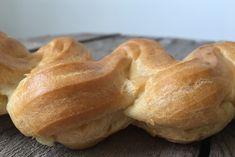 Vandbakkelser og walesstænger - Bagvrk.dk Bread, Baking, Food, Birthday, Party, Food Food, Birthdays, Brot, Bakken