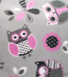 Blizzard Fleece Fabric Printed OwlsBlizzard Fleece Fabric Printed Owls, Online Craft Store, Craft Stores, Joann Fabrics, Fabric Shop, Fleece Fabric, Girl Room, Fabric Crafts, Owls, Printing On Fabric