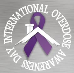 IOAD is August 31st. Today, we use our voices and our platforms to raise awareness of overdose, reduce the stigmas associated with drug related injury & death and acknowledge the grief felt by the family and friends of those who left us too soon. Help spread the message that overdose injuries and death are preventable. IOAD is a time to remember, a time to act.   If you or a loved one are struggling with addiction, call us at 410-923-6700. Your new life is dawning at Hope House.