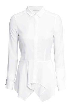 Camicetta con falda | H&M