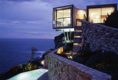 Sydney, Australia. Durbach Block Architects // HOLMAN HOUSE // DURBACH BLOCK ARCHITECTS