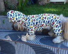 Pijama Pet