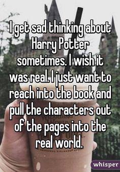 """16 Confessions Only True """"Harry Potter"""" Fans Will Understand"""