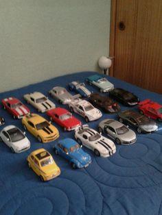 Mi Colección #DieCast